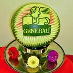 meloun Generali 2