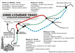 planek trati oprava na město